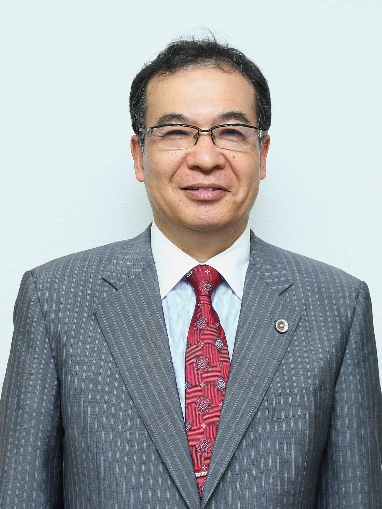 代表弁護士 藤井 義継(ふじい よしつぐ
