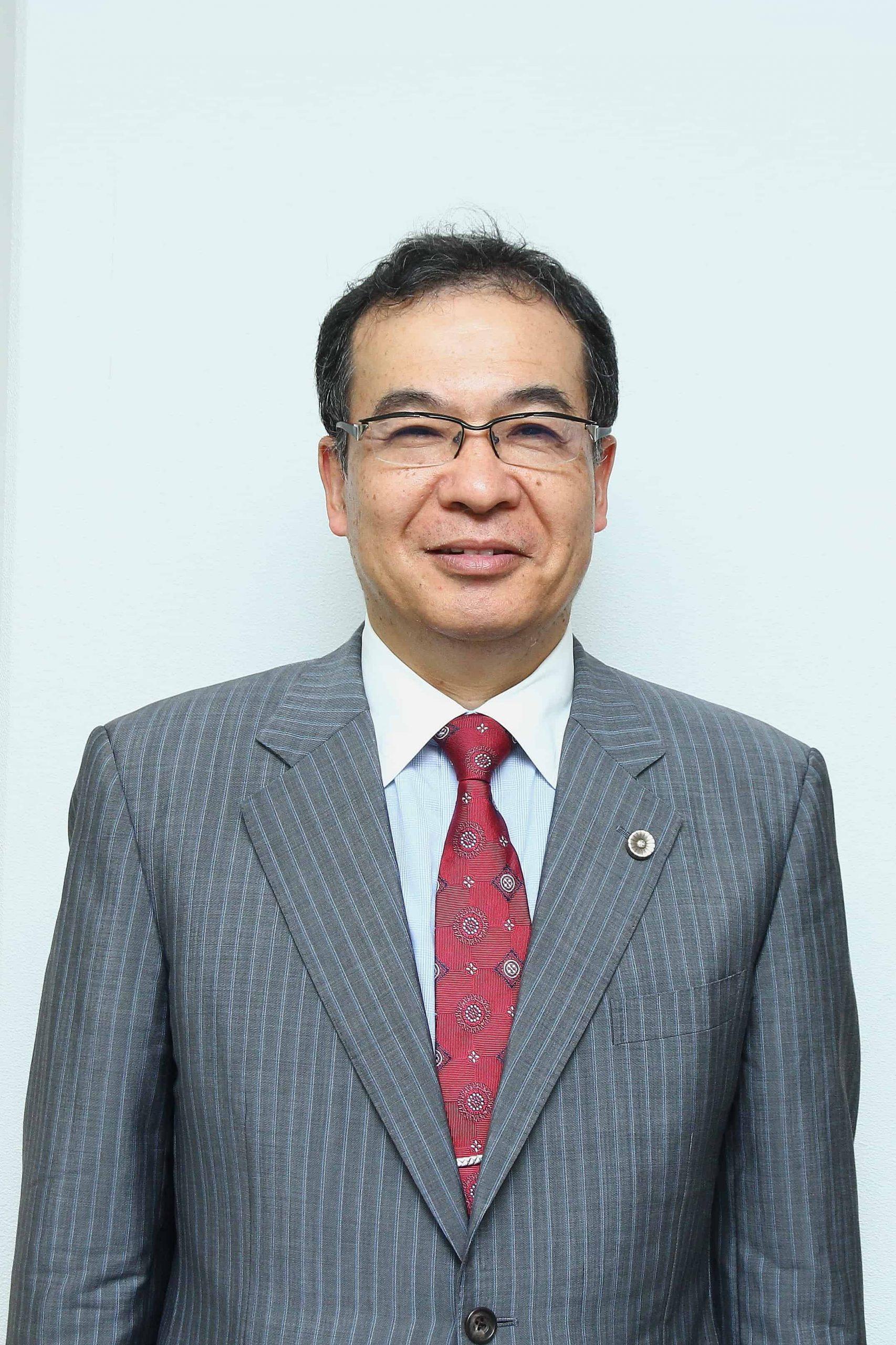 弁護士藤井義継